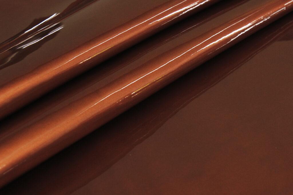 Charol Metal Minio