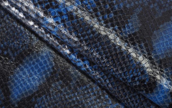 Píccara Azul