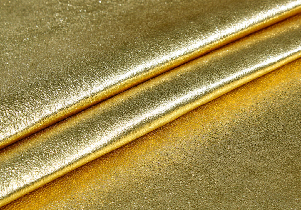 Vulcano Gold