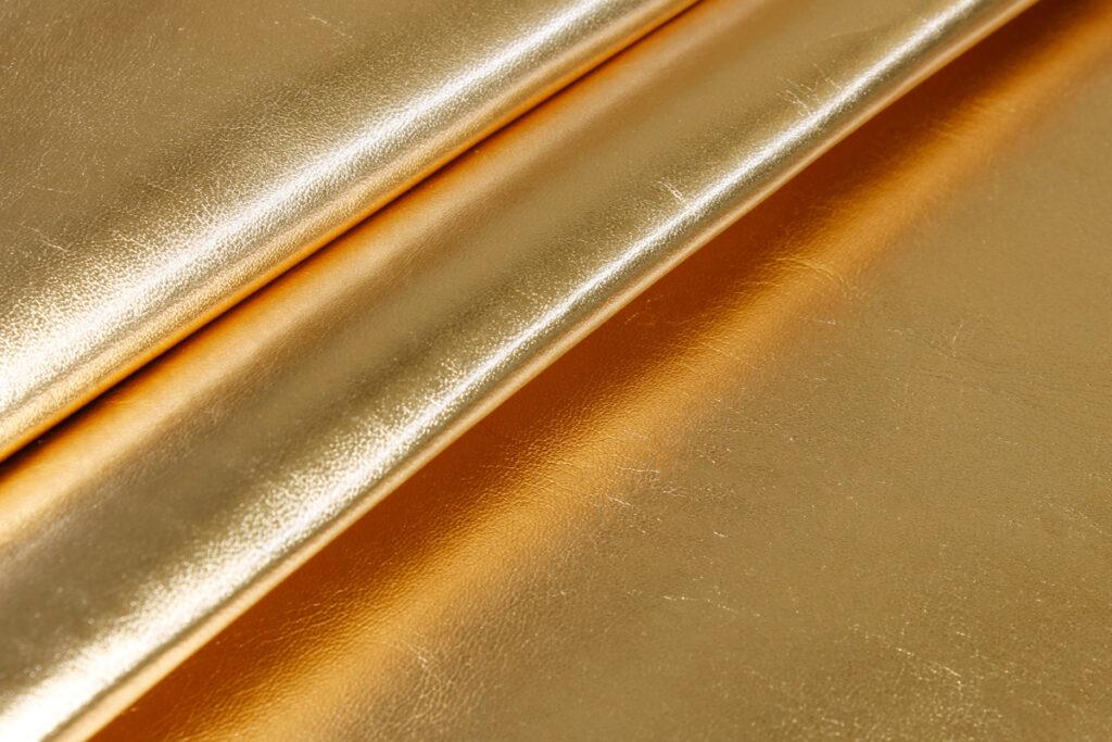 Blatt Old Gold