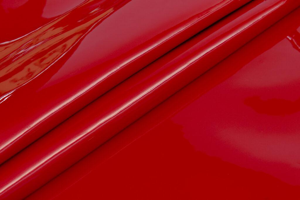 Charol Rojo