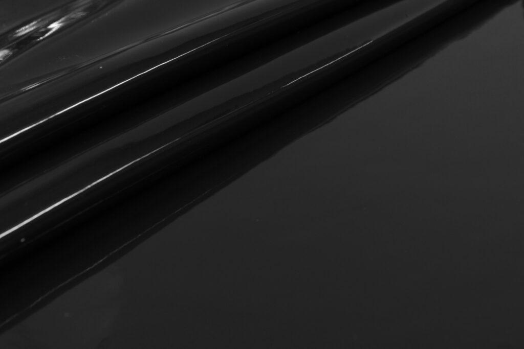 Charol Super Soft Negro