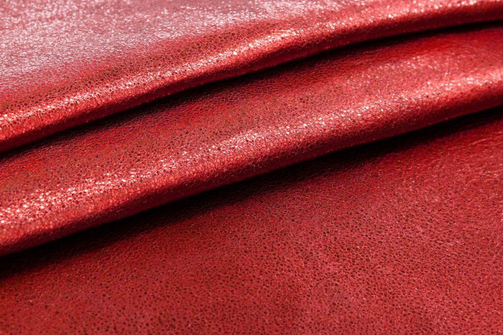 Vulcano Iris Rosso