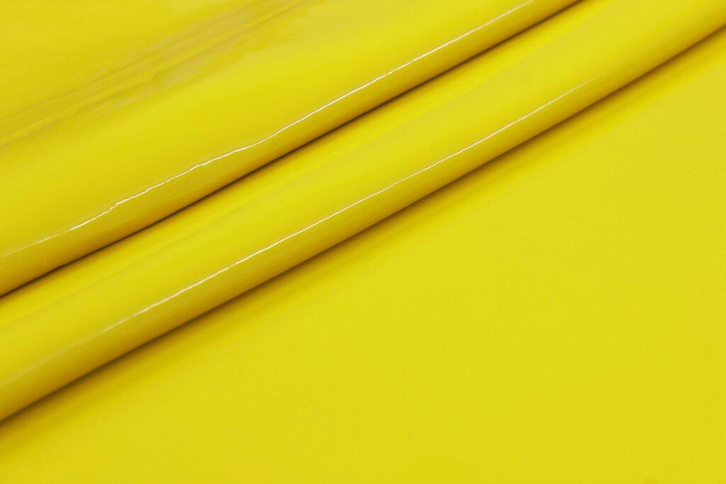 Charol Super Soft Limón