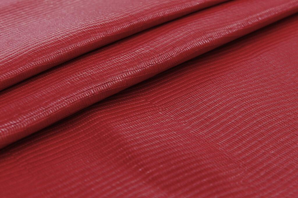 Tejus Rojo