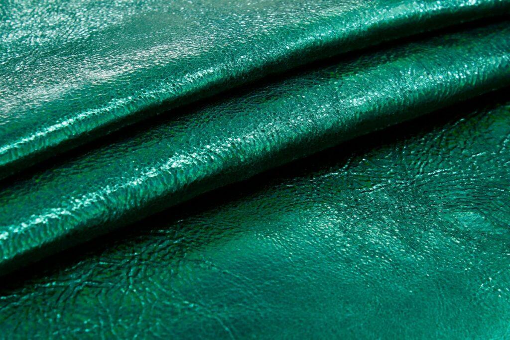 Vulcano Iris Verde